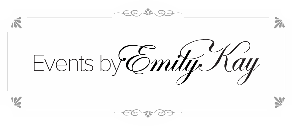 Events by Emily Kay